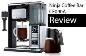 Ninja Carafe Coffee Bar System With Single Serve CF090A Expert Review