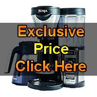 Ninja Coffee Bar Brewer CF082 Price