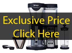 Ninja Coffee Bar Brewer System Price