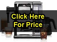 Ninja Coffee Bar Brewer System With Glass Carafe (CF091) Price