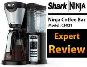 Ninja Coffee Bar CF021 Expert Review