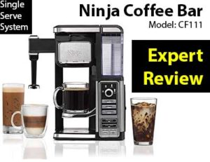 Ninja Coffee Bar CF111 Expert Review