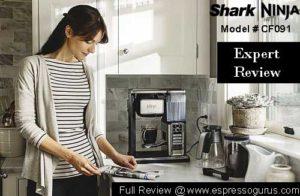 Ninja Coffee Bar Model CF091 Expert Review