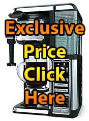 Ninja Coffee Bar Single Serve System CF110 Price