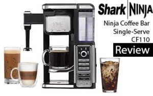 Ninja Coffee Bar Single Serve System CF110 Review