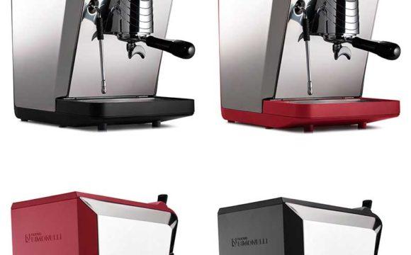 nuova simonelli espresso machine oscar