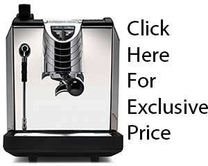 Nuova Simonelli Oscar ii Espresso Machine Lowest Price