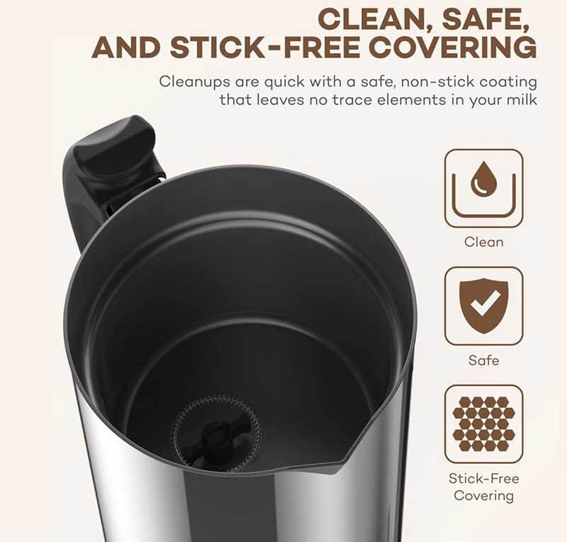 The Best Electric Milk Frother