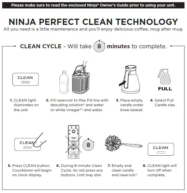 Ninja Coffee Bar Cf091 Tested Ultimate Review