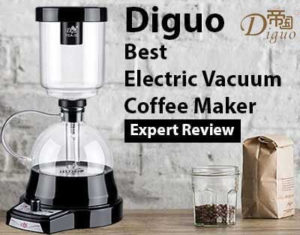 Best Electric Vacuum Coffee Maker