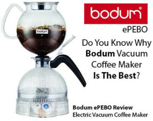 Best Vacuum Coffee Maker