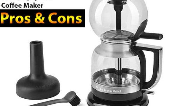 Best Vacuum Coffee Maker Review