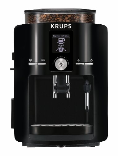KRUPS EA8250 Espresseria Super Automatic Espresso Machine - Gift Ideas