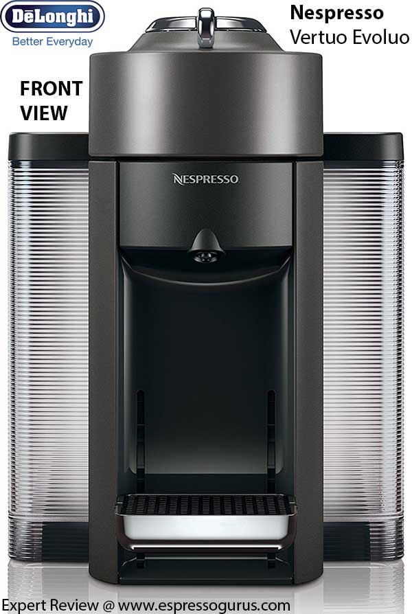 Nespresso VertuoLine Evoluo Review
