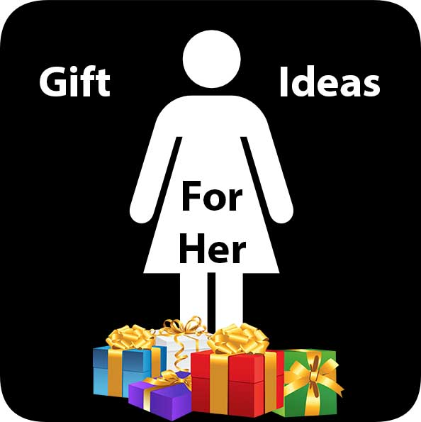 Unique Gift Ideas For Her