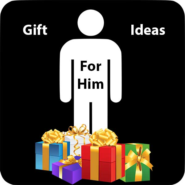 Unique Gift Ideas For Him