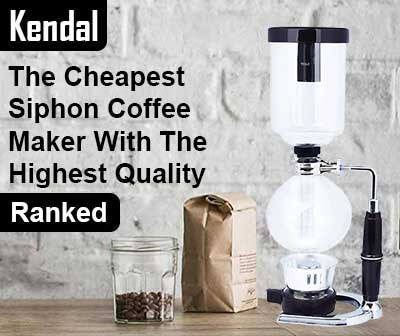 cheapest vacuum coffee maker