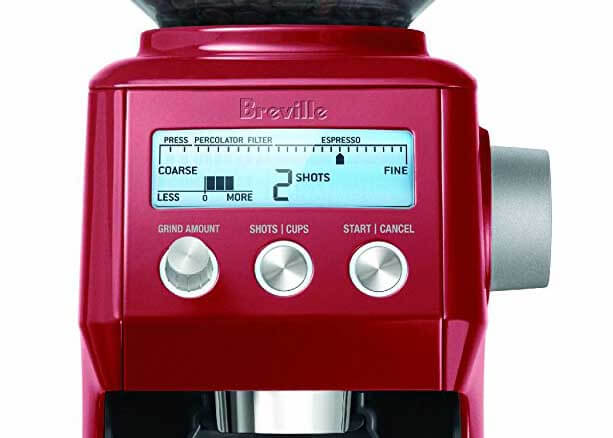 Breville Smart Grinder Pro - Digital Display - Review