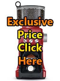 Breville Smart Grinder Pro Lowest Price