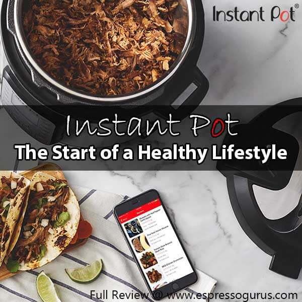 How to lose weight with instant pot - Instant Pot In-depth Review