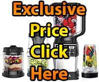Ninja 4 in 1 kitchen system price