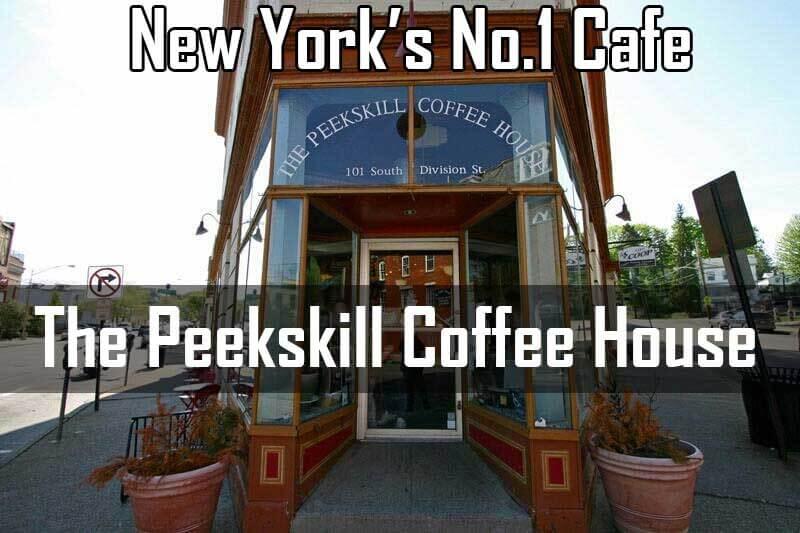 Best Coffee House In New York Ranked - PeekSkill Coffee House