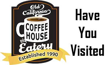 Old California Coffee House And Eatery