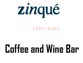 Zinque Coffee and Wine Bar Best Coffee Shop Ranked