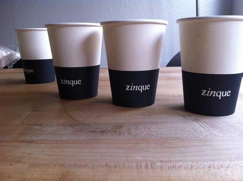 Zinque Coffee and Wine Bar