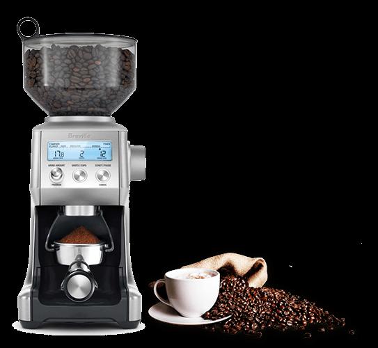 Home Coffee Grinders - Espresso Guru