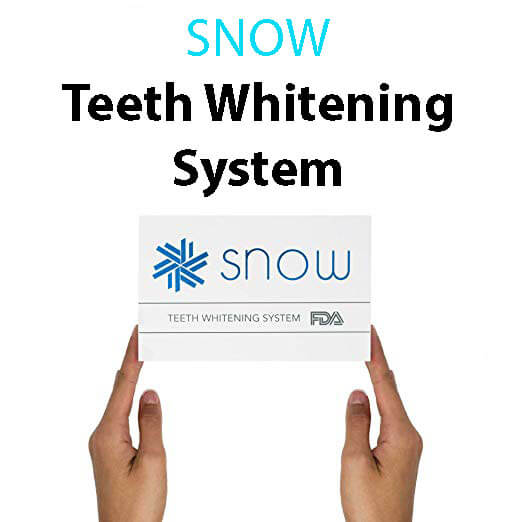 Best Teeth Whitening System